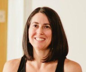 Margo Rosingana, E-RYT500, YACEP