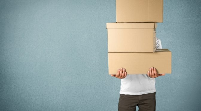 How To Manage Moving Stress
